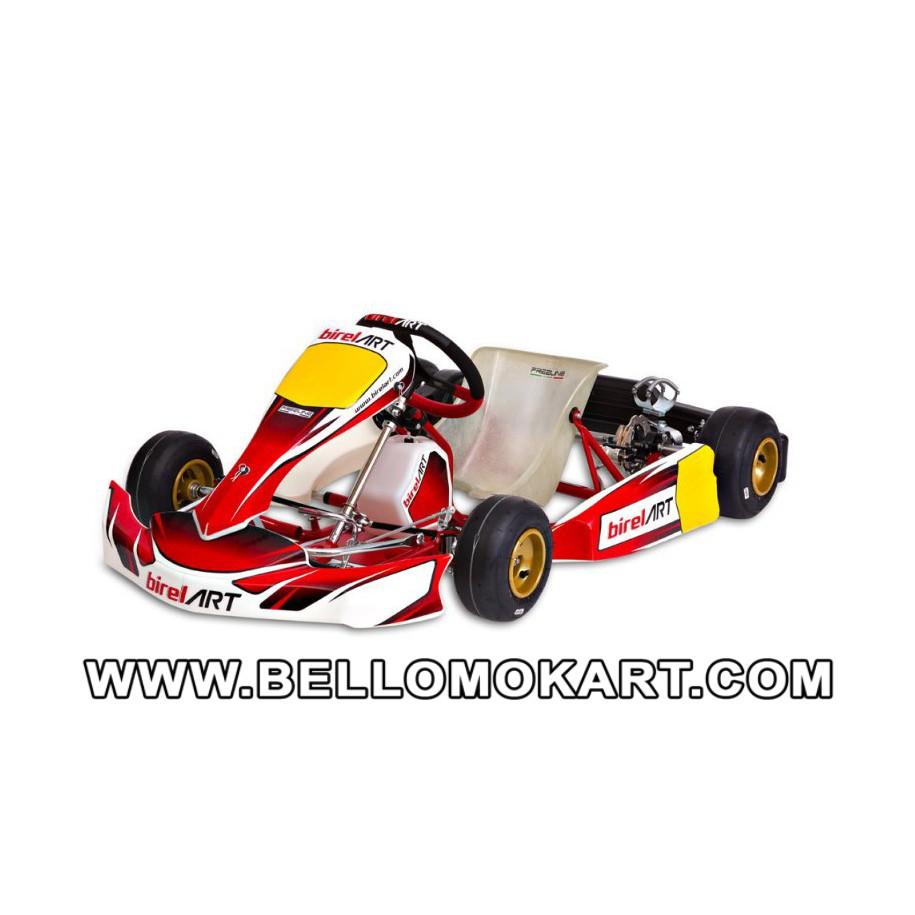 Kit adesivi Birel Art mini MK14