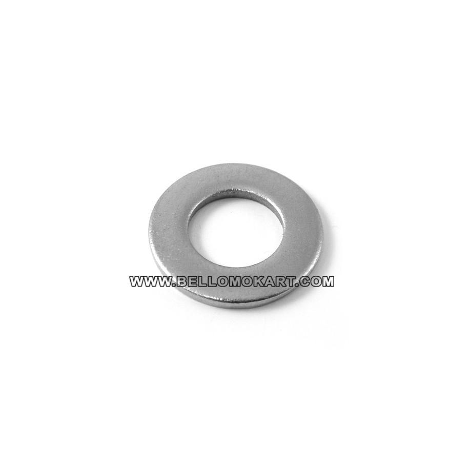 Rondella10 x 30 mm zincata