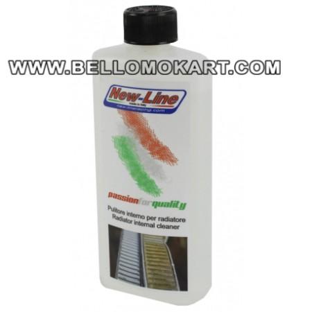 liquido pulizia interna radiatore