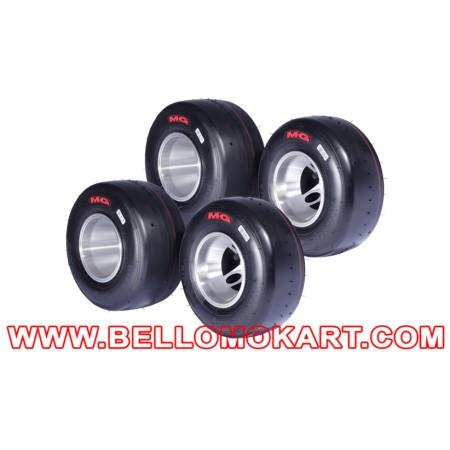 Set pneumatici MG SC mini  CIK 2020-2022