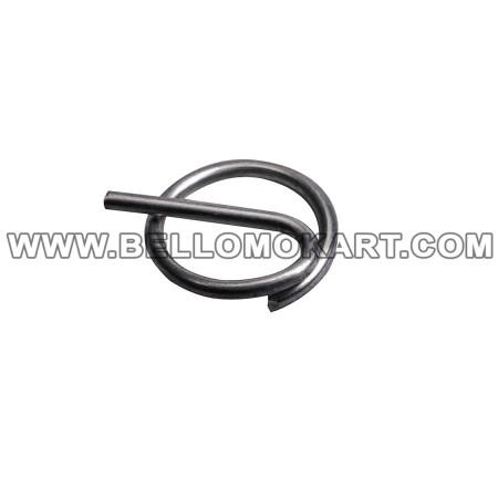 anello d'arresto D.10x12 filo d.1 freeline