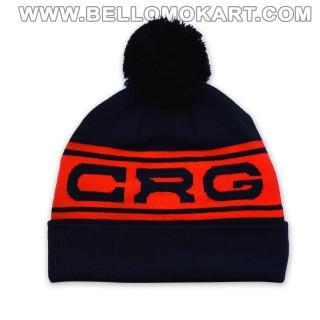 berretta lana CRG Jacquard