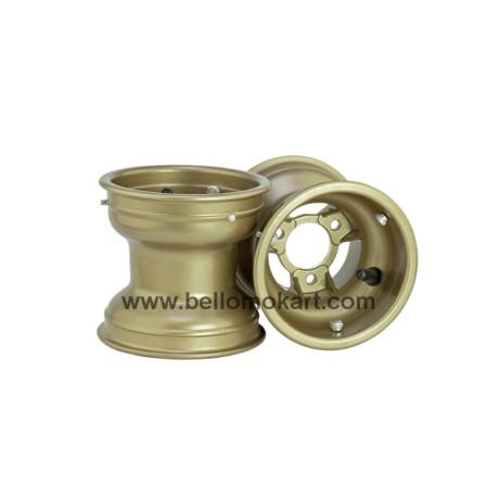 Cerchio OTK magnesio MXP 130 mm