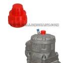 Tappo protezione corto per filetto candela OK-KZ