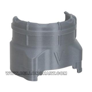 protezione invernale per cilindro vortex ROK GP