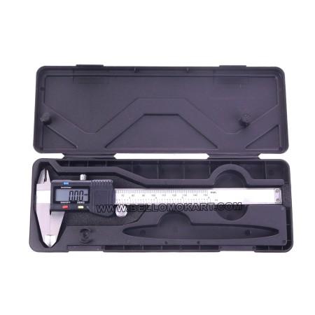 Termometro a raggi infrarossi con puntatore laser