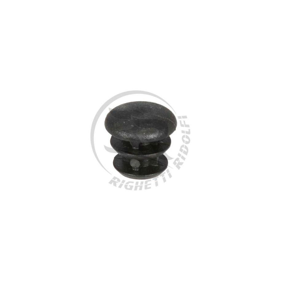 tappo per tubo 12 mm (pedale acciaio)
