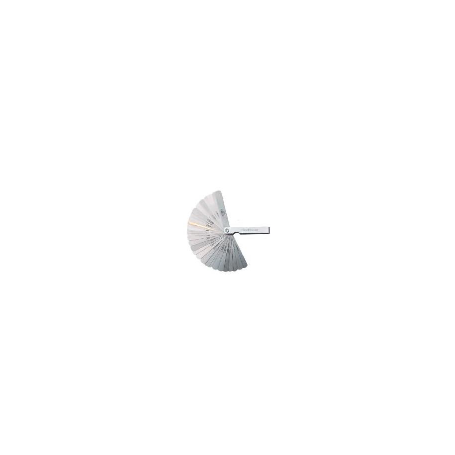 Spessimetro 20 lame ( da 0,05 mm a 1 mm )