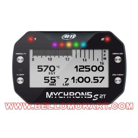 MyChron 5  S 2T  NEW