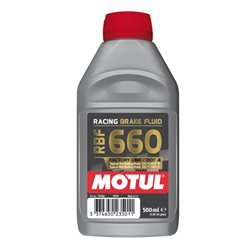 Motul RBF 660 liquido freni 500 ml