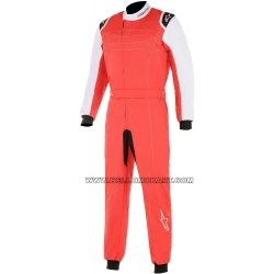 tuta alpinestars K-MX9 new