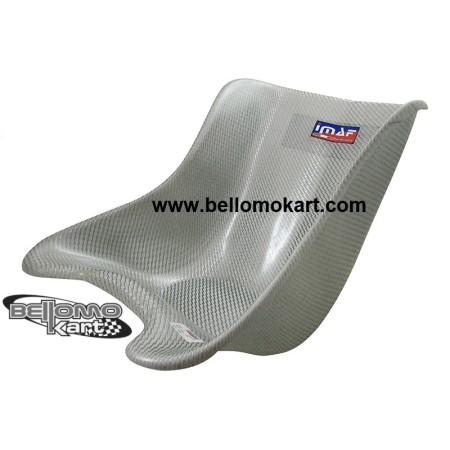 sedile Imaf F6 silver D3
