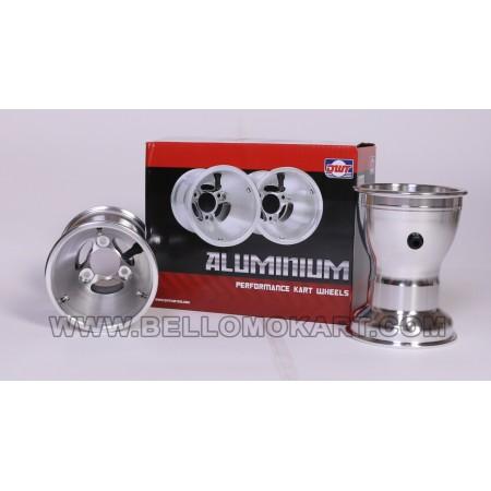 cerchio Douglas ALV 180 mm alluminio post.