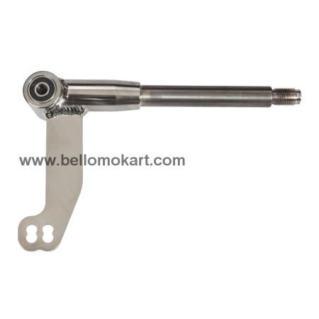 fusello medio 10.5° DX 17 mm