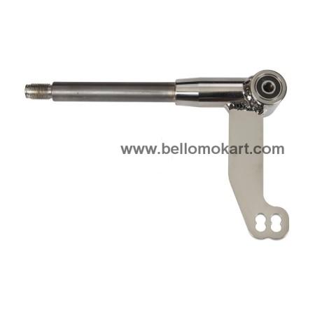 fusello medio 10.5° SX 17 mm
