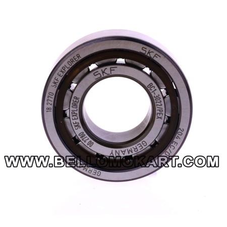 cuscinetto a rulli SKF BC1-3022/PEX - NJ204 EC/D pignone tm