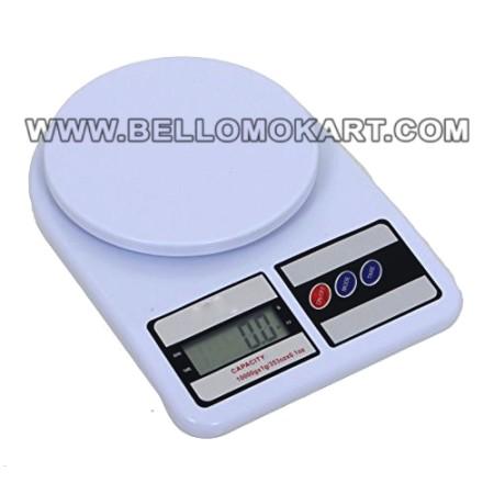 bilancia elettronica digitale 10 kg