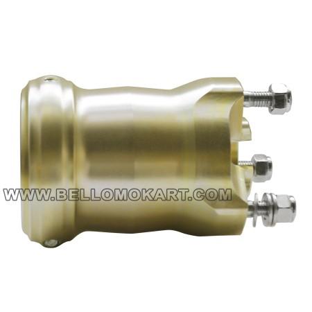 Mozzo posteriore 50x105 R-line Magnesio