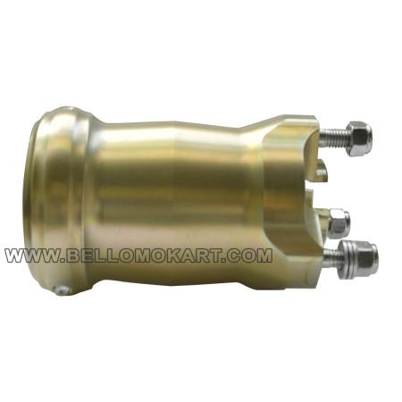 Mozzo posteriore 50x115 R-line Magnesio
