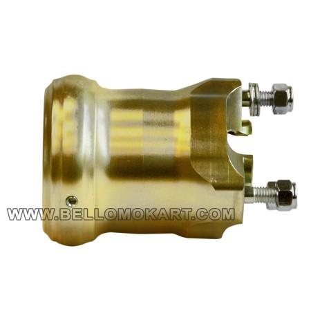Mozzo posteriore 50x95 R-line Magnesio