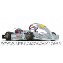 Kit   adesivi carenature TONY KART OTK M6+M7  (OK - KZ)