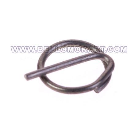 spina elastica D.8  CRG