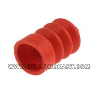 parapolvere pompa freno BSM - BSM2 rosso