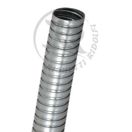 flessibile per marmitta d. 50  L. 50 cm