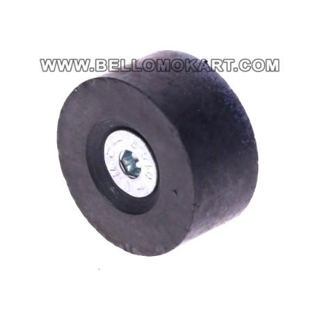 Magnete pistoncino  pinza freno post. OTK BSD / BS5 / SA2