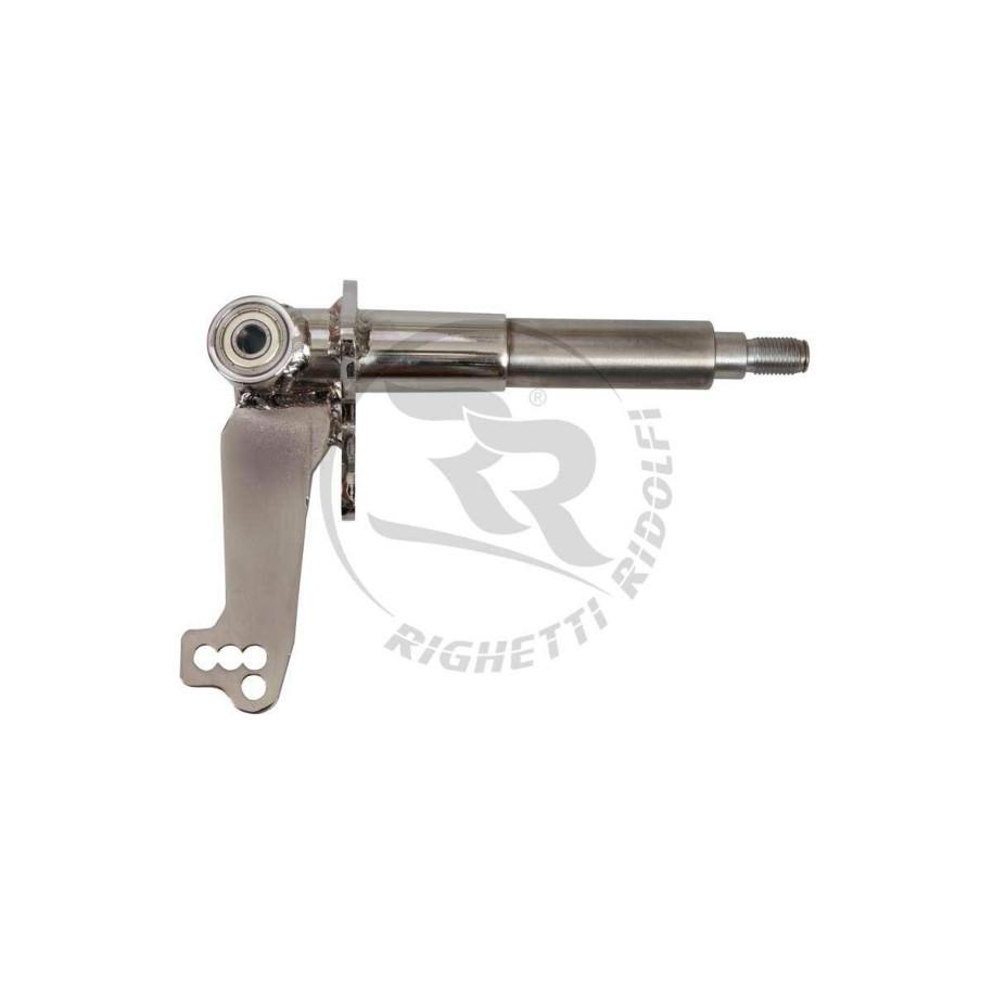 Fusello Destro D.25mm con Attacco per Freni MA20 KZ