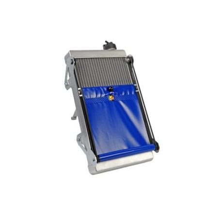 Radiatore SPECIAL PLUS 450 x 245 completo di TENDINA e ATTACCHI