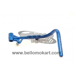 Pedale freno L170 HQ MTS per birel