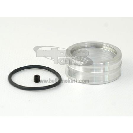 Boccola adattatore per carburatore VHSH 30 mm