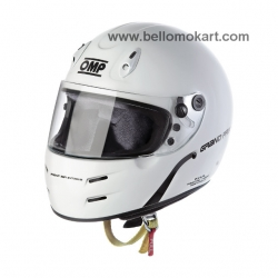 casco OMP GP 7S K