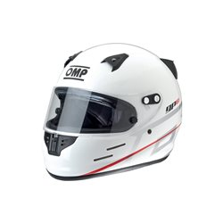 casco OMP GP 8K